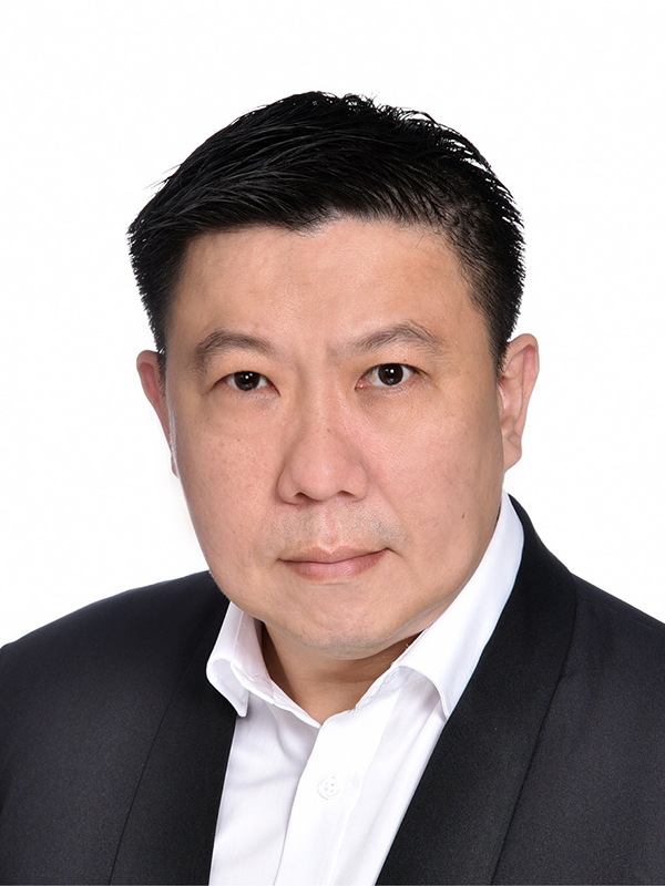 ITApps Deputy Group CEO - Kim Huat Sim